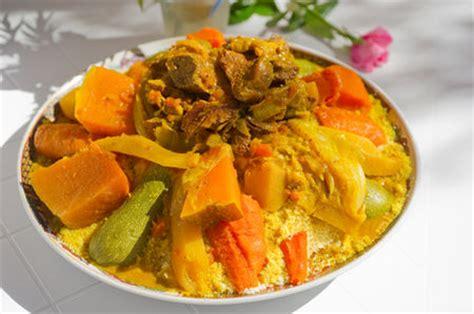 cucina tipica marocchina cous cous di pollo e verdure ricetta su adessocucina