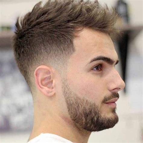 Style De Coiffure Homme by Style De Coiffure Degrade Homme Ma Coupe De Cheveux