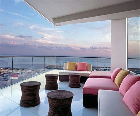 schöne terrassen bilder ideen terrasse design