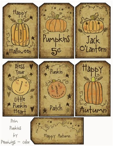 printable primitive labels pin by gail samiec on graphics and printables pinterest