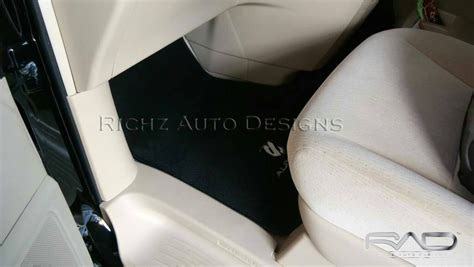Karet Karpet Alphard richz auto designs karpet beludru karet custom fitted