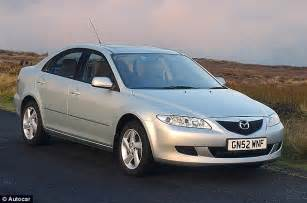 mazda parent company ten of the best used cars you can buy for less than 163 1 000