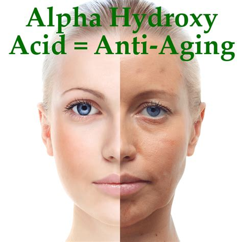 dr oz skin dr oz using alpha hydroxy acids to younger looking