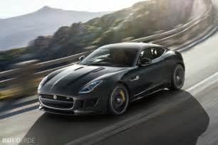 Jaguar F Tpye Jaguar F Type Coup 233 Hd Wallpapers