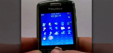 reset blackberry smartphone how to perform a master hard reset on your blackberry