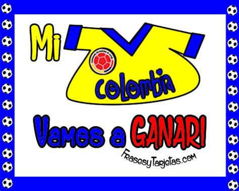 Imagenes Sorprendentes De Hoy | imagen quot que viva mi selecci 243 n hoy juega colombia