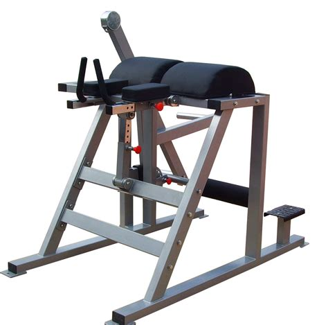 reverse hyperextension bench strongman powerlifting equipment for sale