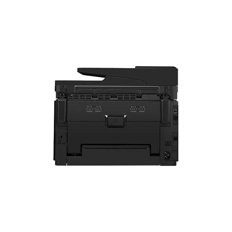 Hp Color Laserjet M177fw hp color laserjet pro mfp m177fw
