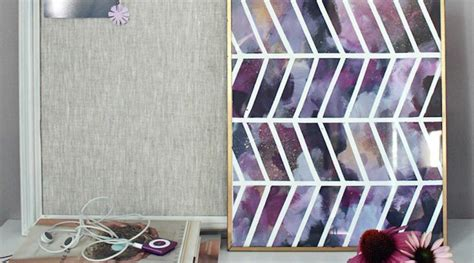 Diy Paintings For Home Decor by 20 Diy Wall Ideas For Decorating Your Home Porch Advice