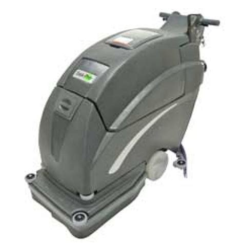 task pro 24 inch large area floor scrubbing machine