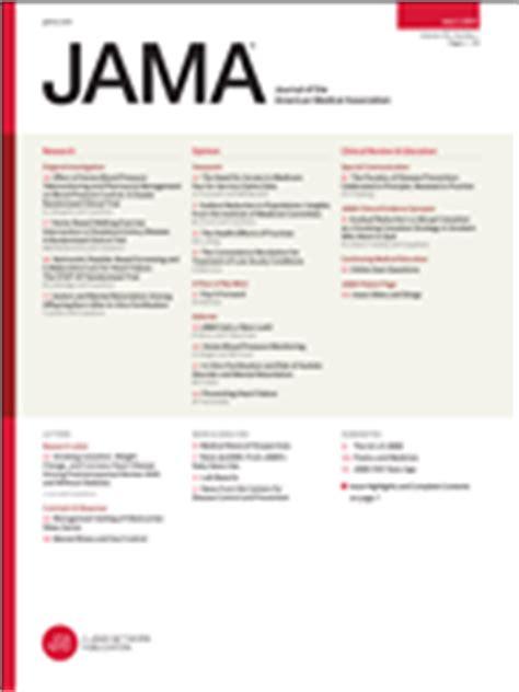 Research Letter Jama Jama Network Jama Jul 03 2013