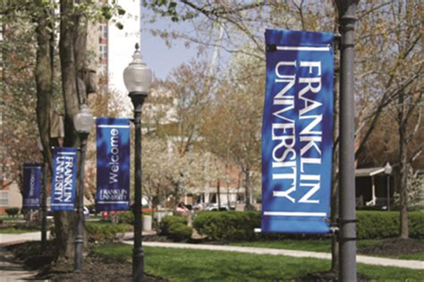 Franklin Ohio Mba економски факултет прилеп