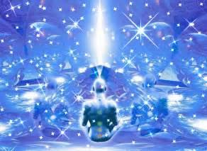 beings of light calling all earthlings