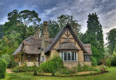 fairytale cottage house plans fairytale cottages once upon a time