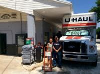 u haul moving truck rental in lavonia ga at buffingtons