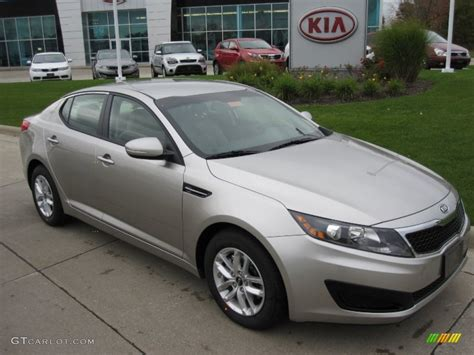 Kia Optima Satin Metal 2011 Satin Metal Kia Optima Lx 55402369 Gtcarlot