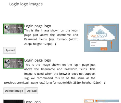owncloud themes exles custom theming owncloud owncloud 10 0 8 server