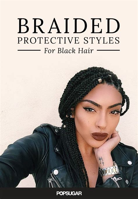 perfect vacation hairstyle for black women these protective hairstyles are perfect for black women