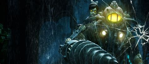 bioshock 2 pulled from digital channels 2k confirms temporary