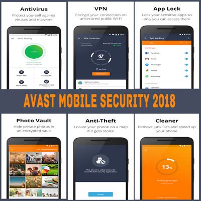 free mobile antivirus for android phone top 9 mobile antivirus security apps for android