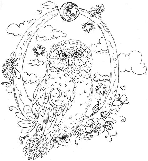 Coloring Page For Adults by Animal Coloring Pages For Adults Bestofcoloring