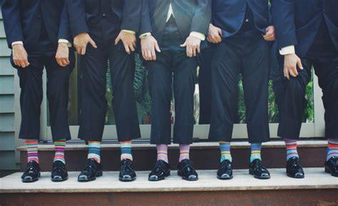 wearing bright socks men s colorful sock rules when