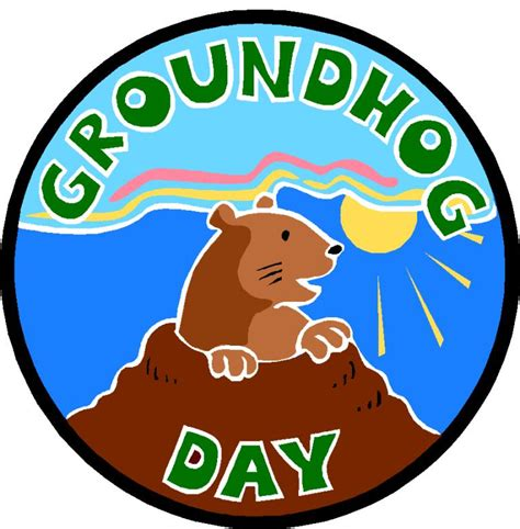 groundhog day 2018 when is groundhog day 2016 2017 2018 2019 2020