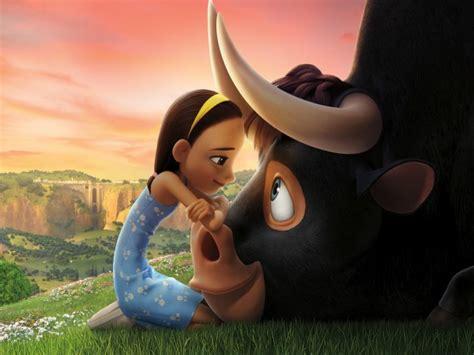 film kartun ferdinand film animasi ferdinand ajarkan pentingnya jadi diri sendiri