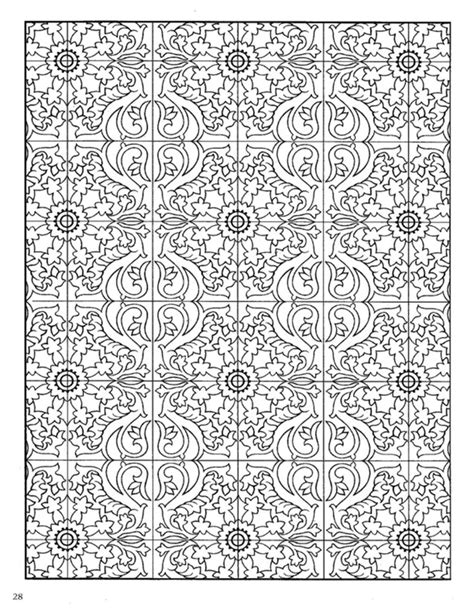 tile pattern book 51 best images about zentangle coloring pages on pinterest