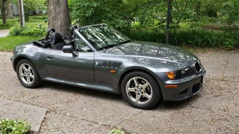 motor auto repair manual 1999 bmw z3 lane departure warning 1997 lincoln mark viii information and photos zombiedrive