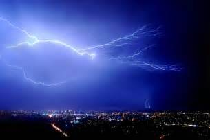 Weather Lightning Lightning Weather Conditions Disasters