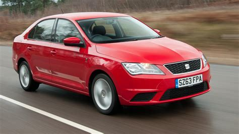 seat o seat toledo review top gear