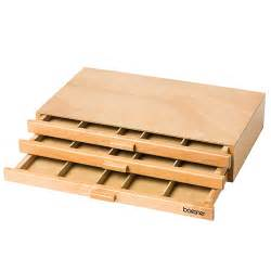 bo 238 te 224 tiroirs en bois pour rangement