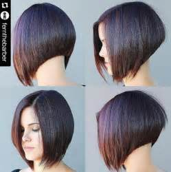 modified bob haircut photos 22 cute inverted bob hairstyles popular haircuts