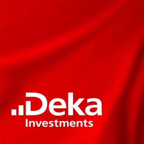 deka bank depot deka investments geld anlegen sparen vorsorgen