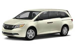 Honda Ody New 2017 Honda Odyssey Price Photos Reviews Safety