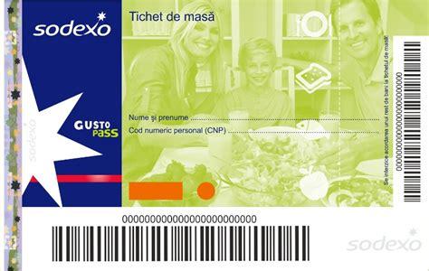 Voucher Sodexo Gift Pass By Iyyoy sodexo va emite tichete de mas艫 238 n format card 238 ncep 226 nd cu
