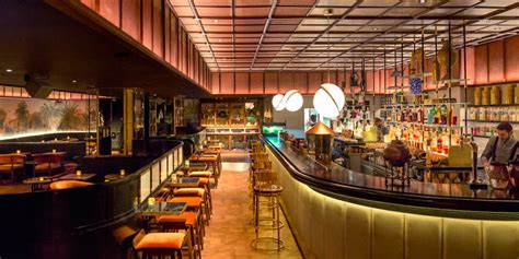 Top Ten Bars In has 9 of the best bars in the world business insider