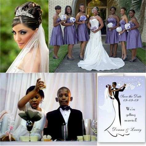 Wedding Hairstyles For Outside by 6 Fabulous Black Wedding Hairstyles In Fall 2013