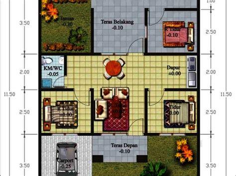 3 beds in one plan houses type 45 one floor 3 bedrooms homilumi homilumi