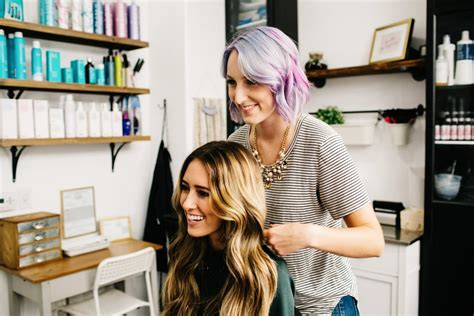 How To Be A Hair Dresser by 8 Secrets Your Hairstylist Won T Tell You Upfront