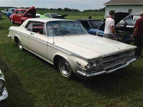 1964 chrysler 300 for sale 1964 chrysler 300 for sale on classiccars 7 available