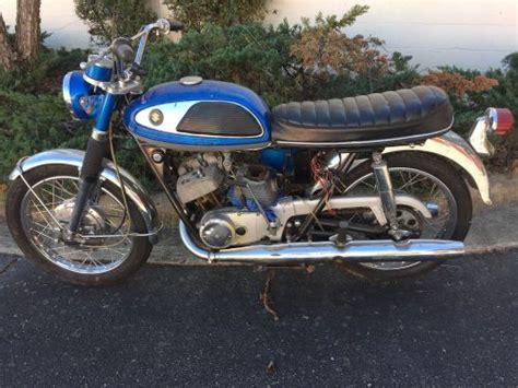 Suzuki Of Laredo 1968 Suzuki T 305 Laredo For Sale On 2040 Motos