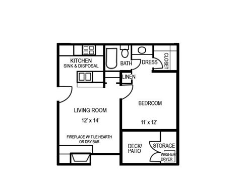 500 sf apartment floor plan 500 square foot apartment microcondos are on the rise in