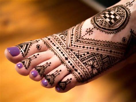 henna tattoo shop this henna foot design hennafootdesign hennafoot