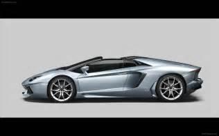 lamborghini aventador lp700 4 roadster 2014 widescreen