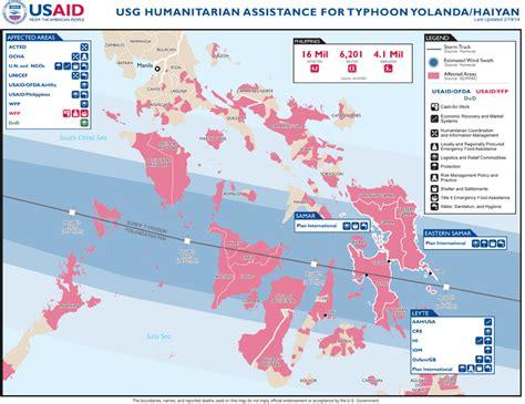 yolanda 21 day challenge typhoon haiyan yolanda fact sheet 21 u s agency for