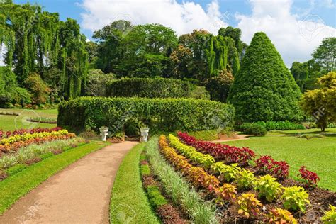 Botanical Garden Kandy 1asenira Travels Tours 187 Heritage Tour Of Sri Lanka 06 Nights 07 Days