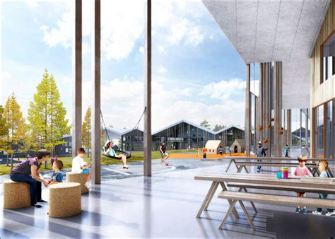 Https Inside Sou Edu Business Mba by Irkutsk To Get Futuristic New 58 Million Smart School