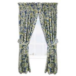 dress curtains waverly 10168100084po imperial dress porcelain curtains 2